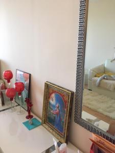 Apartament Balchik, Apartmanok  Balcsik - big - 15