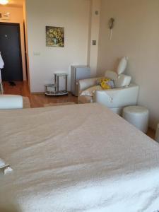 Apartament Balchik, Apartmanok  Balcsik - big - 6