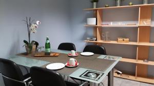 Ferienapartment Schlosser, Apartments  Diez - big - 15