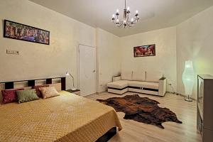 Apartment in Princes Golitsyn's Dohodnyj Dom