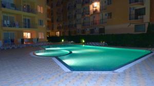 livi paradise, Apartments  Sunny Beach - big - 1