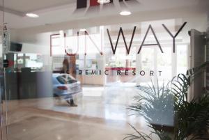Funway Academic Resort, Гостевые дома  Мадрид - big - 17