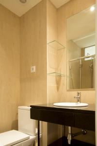 Funway Academic Resort, Гостевые дома  Мадрид - big - 28
