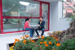 Funway Academic Resort, Гостевые дома  Мадрид - big - 25