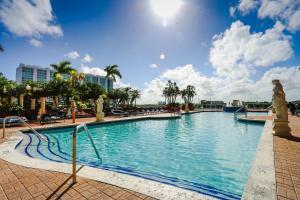 Sunny Isles Vacations