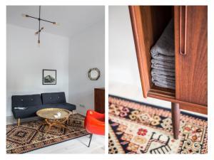 Designer Apartment in Arts District