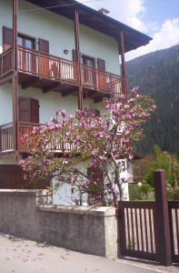 Apartment B&B La Gioconda