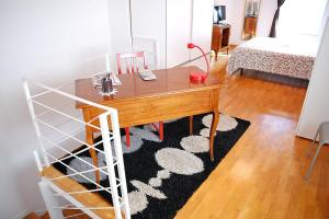 Appartamento San Lorenzo