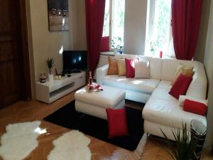 Spacious 3BDR Wenceslas Square