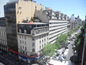 Departamento Calle Uruguay