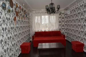 Apartment on Belgorodskogo polka 34