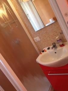 Appartamento Famularo, Ferienwohnungen  Santo Stefano di Camastra - big - 24