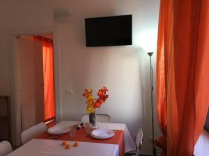 Appartamento Famularo, Апартаменты  Санто-Стефано-ди-Камастра - big - 23