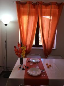 Appartamento Famularo, Апартаменты  Санто-Стефано-ди-Камастра - big - 30