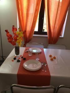 Appartamento Famularo, Ferienwohnungen  Santo Stefano di Camastra - big - 31
