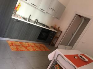Appartamento Famularo, Апартаменты  Санто-Стефано-ди-Камастра - big - 33