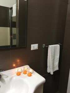 Appartamento Famularo, Ferienwohnungen  Santo Stefano di Camastra - big - 35