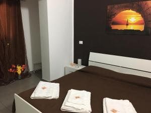 Appartamento Famularo, Апартаменты  Санто-Стефано-ди-Камастра - big - 37