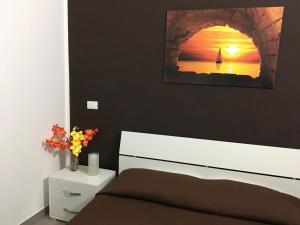 Appartamento Famularo, Апартаменты  Санто-Стефано-ди-Камастра - big - 41