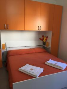 Appartamento Famularo, Апартаменты  Санто-Стефано-ди-Камастра - big - 28