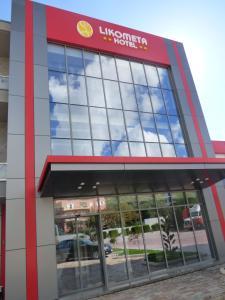 Hotel Likometa