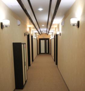 Отель Вертикаль - фото 13