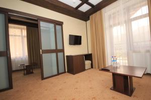 Отель Вертикаль - фото 25
