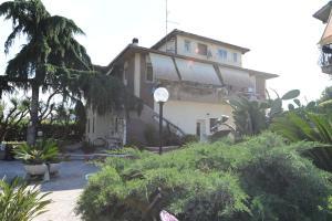 Casa Santarelli