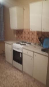 Apartment on Rossiyskoy
