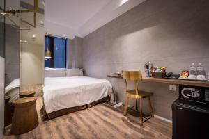 Hotel Relax 5, Hotels  Taipei - big - 49