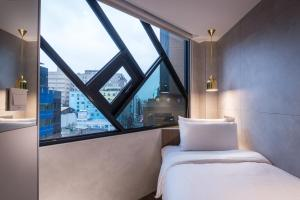 Hotel Relax 5, Hotels  Taipei - big - 37