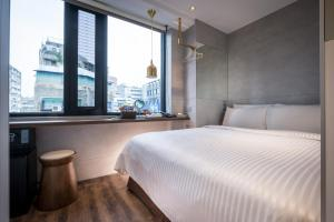 Hotel Relax 5, Hotels  Taipei - big - 38