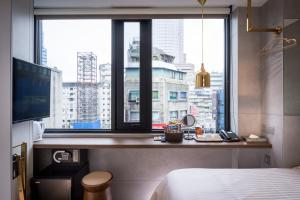 Hotel Relax 5, Hotels  Taipei - big - 31