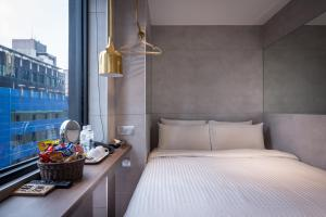 Hotel Relax 5, Hotels  Taipei - big - 30