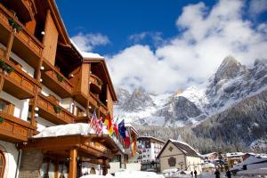 obrázek - Hotel Cima Rosetta Wellness & Spa