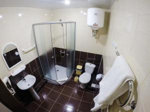 Hotel Santa Maria, Hotely  Mariupol' - big - 3
