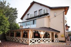 Osokory Fest Hotel-Restaurant Complex