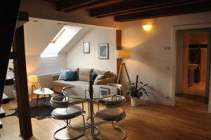 Wonderful loft for business and leisure