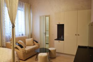 Tet-a-tet Hotel, Hotels  Oryol - big - 25