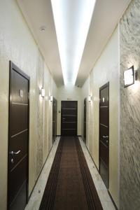 Tet-a-tet Hotel, Hotels  Oryol - big - 1