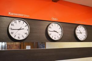 Tet-a-tet Hotel, Hotels  Oryol - big - 28