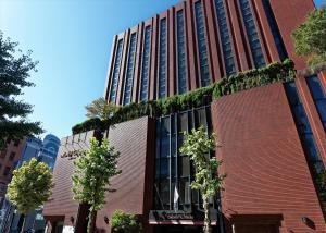obrázek - Hotel Okura Sapporo