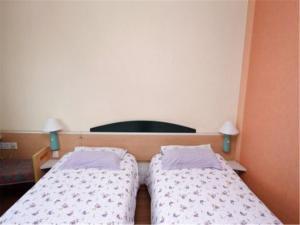 Motel Qingdao Development Zone Middle Changjiang Road, Hotely  Huangdao - big - 4