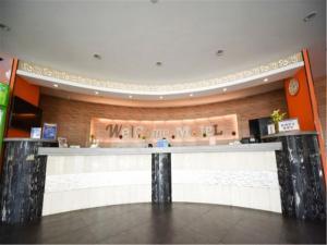 Motel Qingdao Development Zone Middle Changjiang Road, Hotely  Huangdao - big - 3