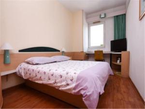 Motel Qingdao Development Zone Middle Changjiang Road, Hotely  Huangdao - big - 7