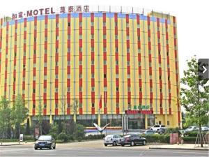 Motel Qingdao Development Zone Middle Changjiang Road, Hotely  Huangdao - big - 1
