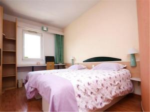 Motel Qingdao Development Zone Middle Changjiang Road, Hotely  Huangdao - big - 6