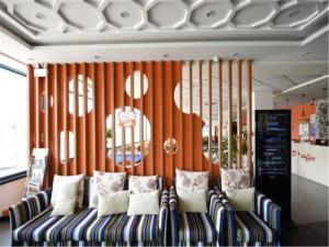 Motel Qingdao Development Zone Middle Changjiang Road, Hotely  Huangdao - big - 9