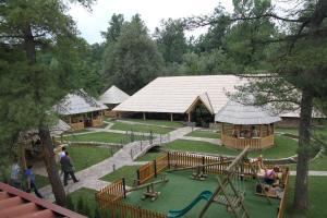 Stara Ada Accommodation