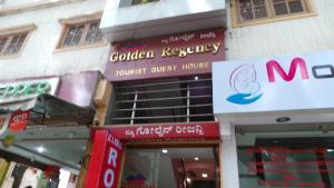 New Golden Regency